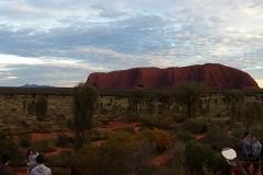 Uluru sabah
