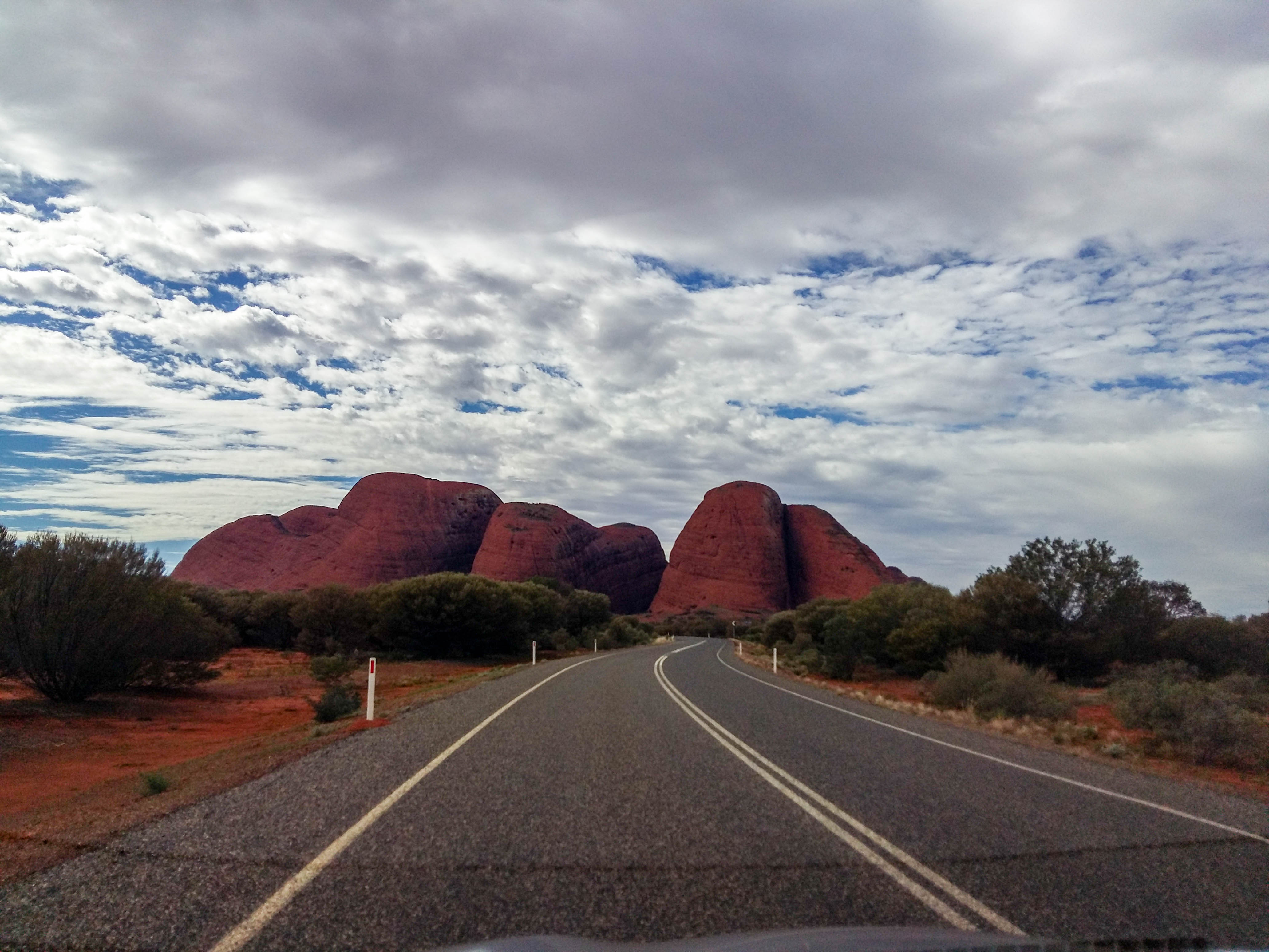 Best travel tips and advices to Kata Tjuta